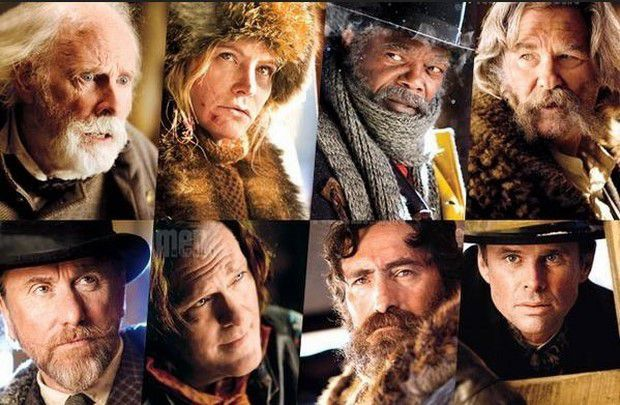 The-Hateful-Eight-di-Tarantino
