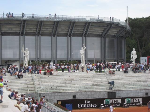 atleti-foro-italico-roma