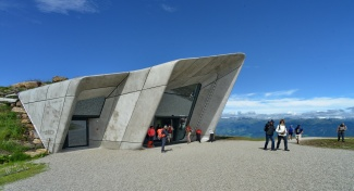 Museo Messner 002