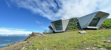 Museo Messner 004
