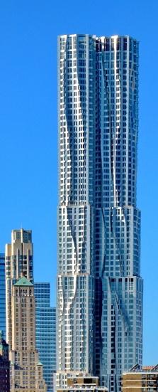 Beekman Tower, foto da Wikipedia Common