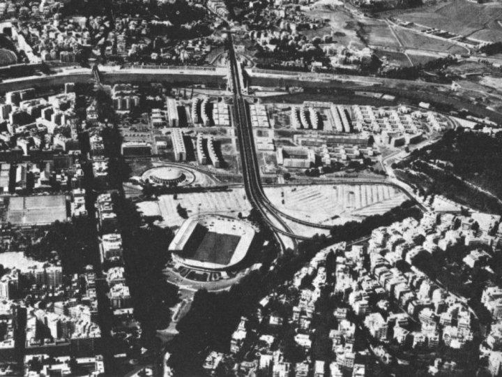 Roma_Stadio_Flaminio_-_Villaggio_Olimpico_-_Ponte_Milvio