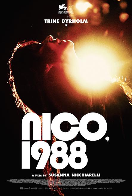 NICO1988-Poster