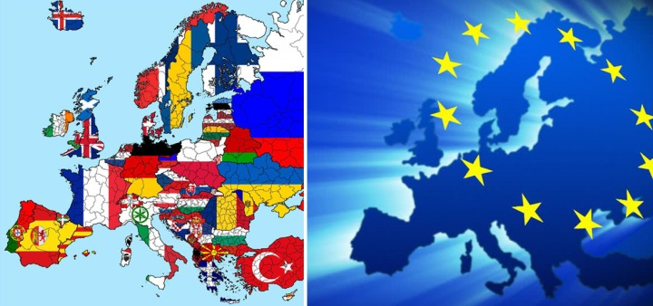 doppia europa