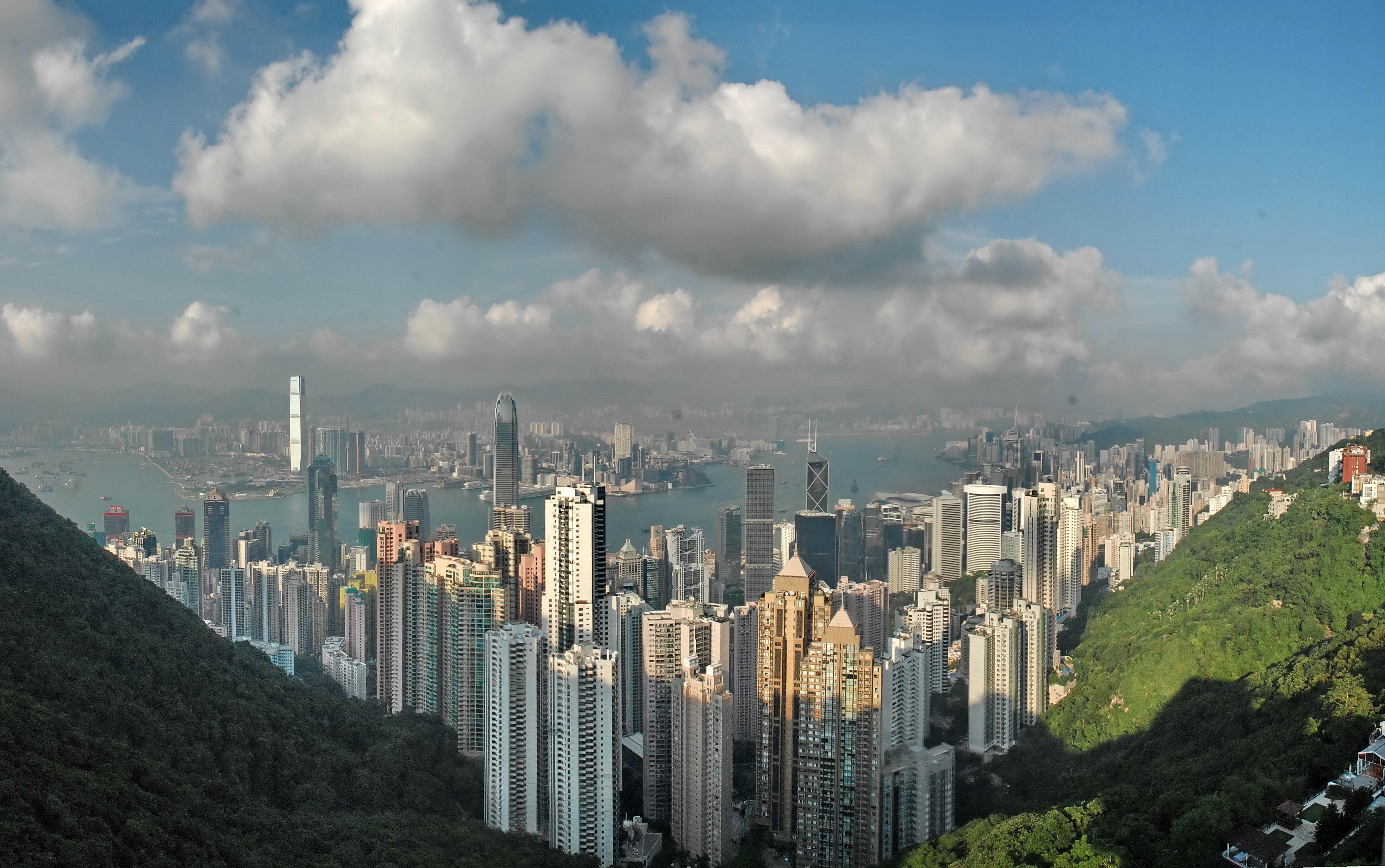Cina '10 Honk-Kong 002